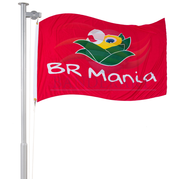 BR MANIA