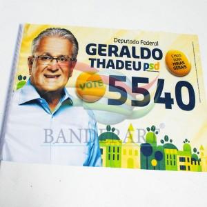 Bandeira Geraldo Tadeu