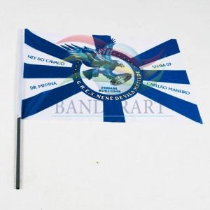 Bandeira Escola de Samba