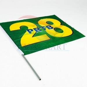 Bandeira PRTB
