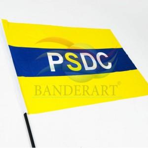 Bandeira Político PSDC