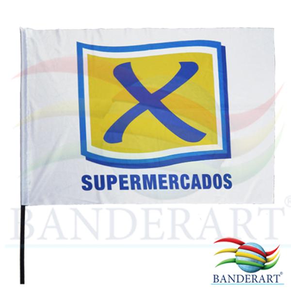 Bandeira-torcedor-promocional-SUPERMERCADOS-X