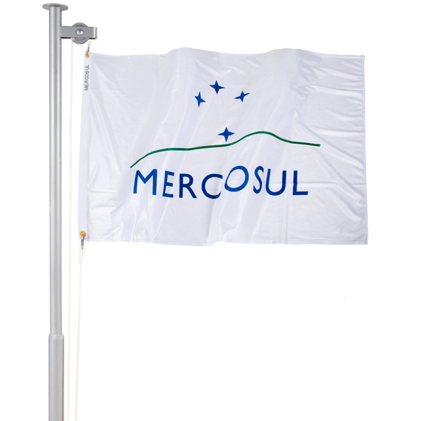 BANDEIRA MERCOSUL