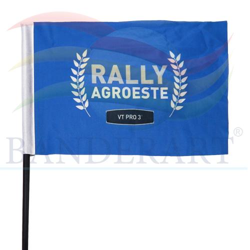 RALLY-AGROESTE