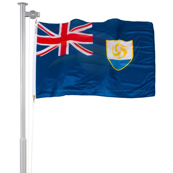 Bandeira Angula