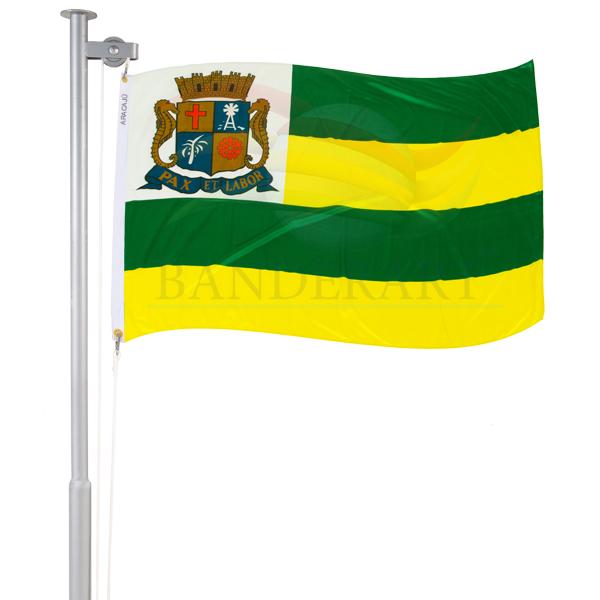 Bandeira de Aracaju