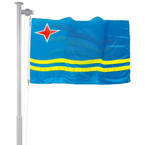 Bandeira Aruba
