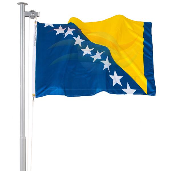 Bandeira Bósnia Herzegóvina