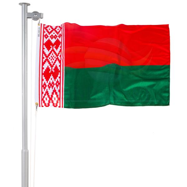 Bandeira Bielarus