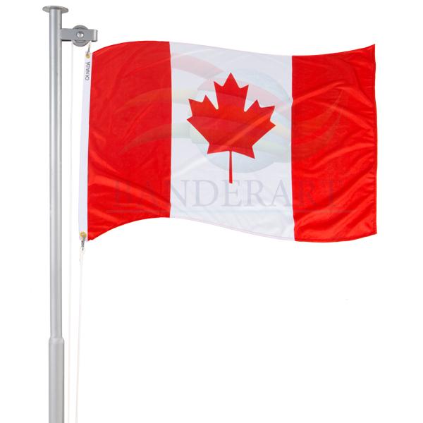 Bandeira Canadá