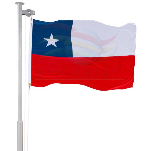 Bandeira Chile