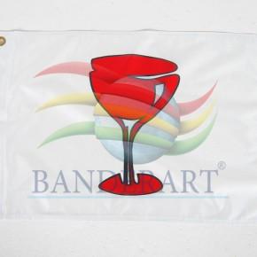 Bandeira Coquetel