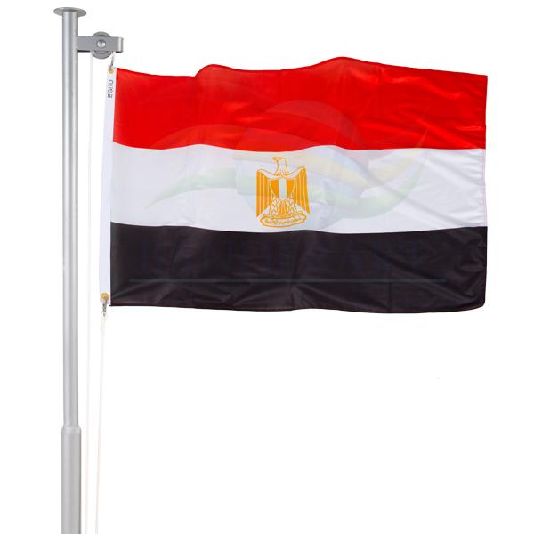 Bandeira Egito