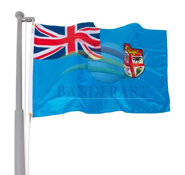 Bandeira Fiji