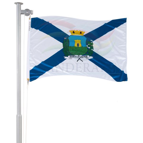 Bandeira de Fortaleza