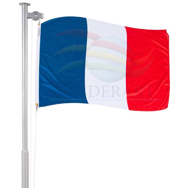 Populares Bandeira da França - Banderart Banderart VX25