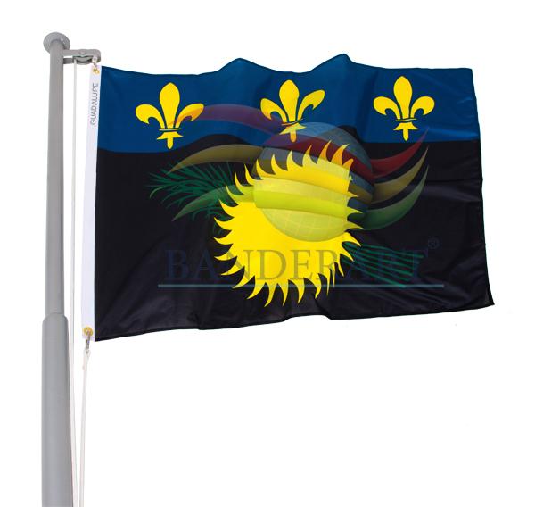 Bandeira Guadalupe