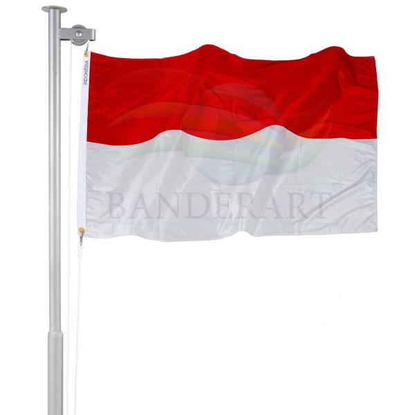 Bandeira Indonésia