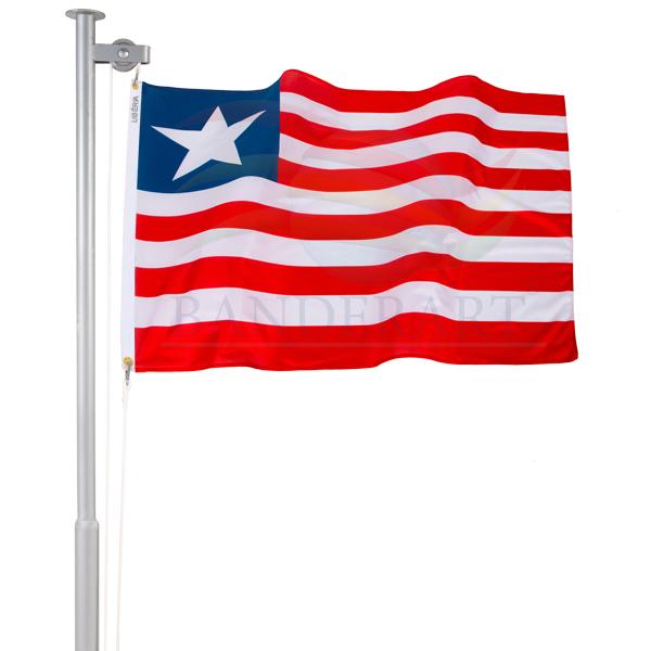 Bandeira Libéria
