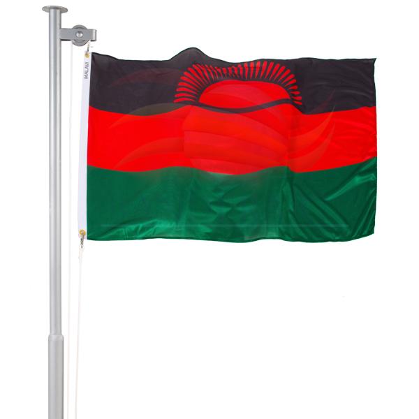 Bandeira Malavi