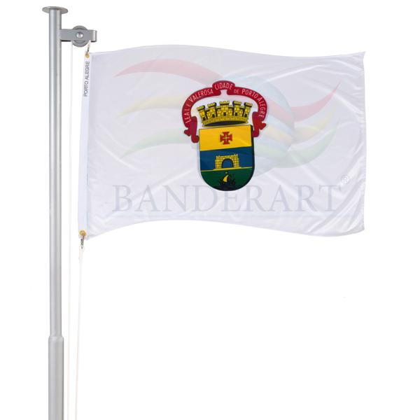 Bandeira de Porto Alegre