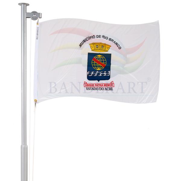 Bandeira de Rio Branco