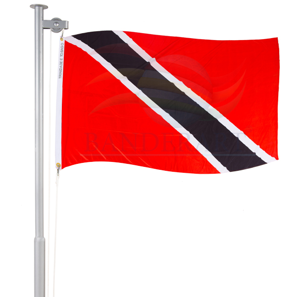 Bandeira do Trinidad e Tobago