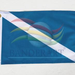 Bandeira de Visita
