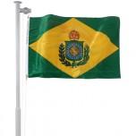 BANDEIRA IMPERIAL DO BRASIL (1822 a 1889 )