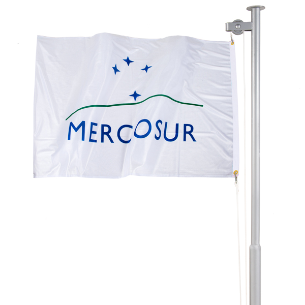 BANDEIRA MERCOSUR
