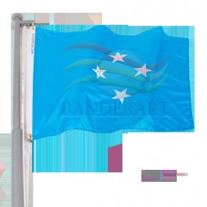 Bandeira da Micronésia