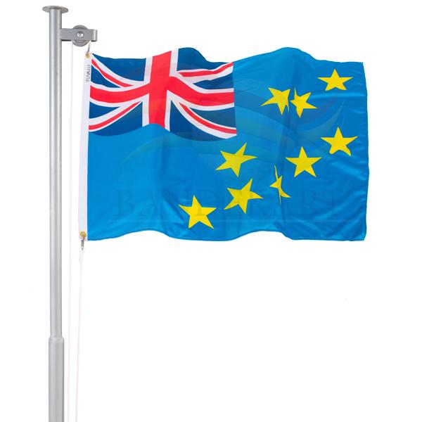 Bandeira de Tuvalu