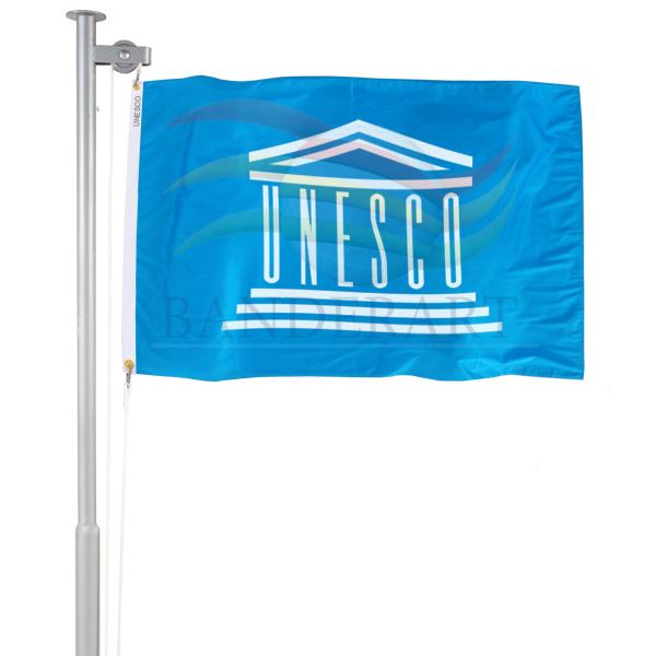 BANDEIRA UNESCO