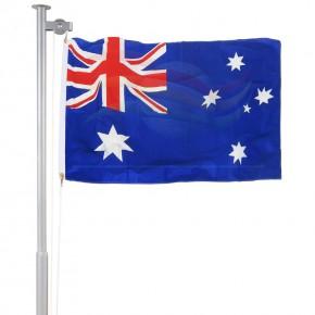 Bandeira da Autrália