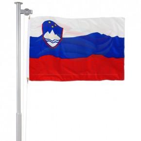 Bandeiras da Eslovénia