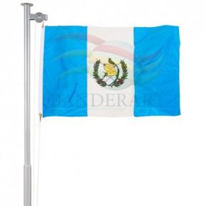 Bandeiras da Guatemala