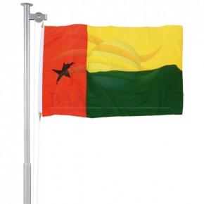 Bandeiras da Guiné Bissau