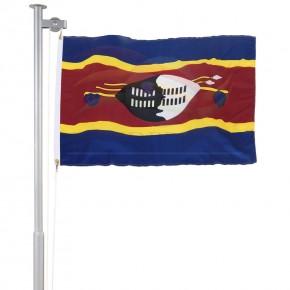 Bandeiras da Suazilandia