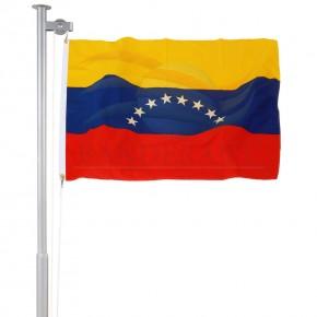 Bandeiras da Venezuela sem brasão