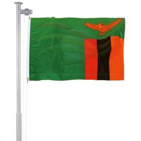 Bandeiras de Zâmbia