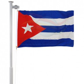 Bandeiras de Cuba