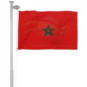 Bandeiras de Marrocos