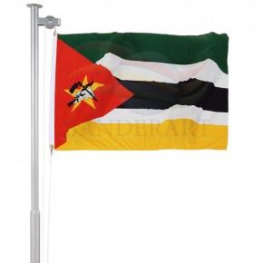 Bandeiras de Moçambique