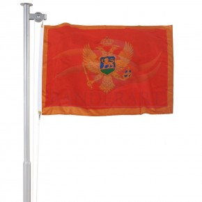 Bandeiras de Montenegro