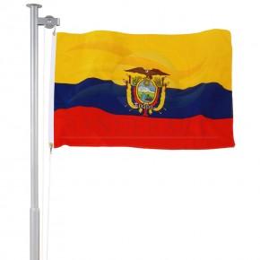 Bandeiras do Equador