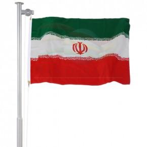 Bandeiras do Irã
