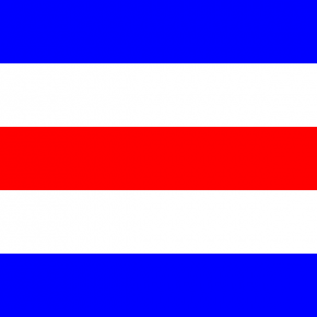 bandeira charlie