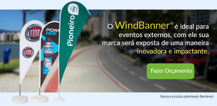 windbanner