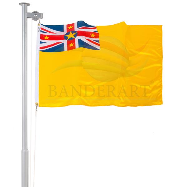 Bandeira de Niue