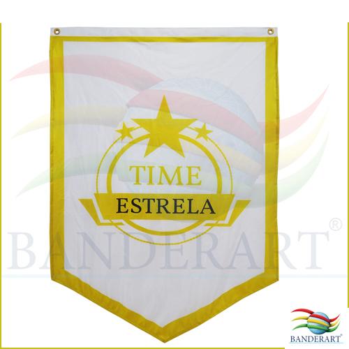 TIME-ESTRELA